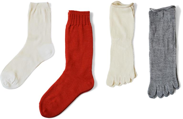 Socks 4set